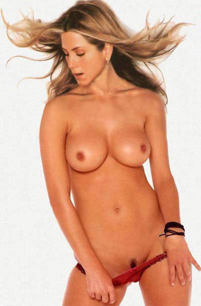 gallery Jennifer aniston fakes