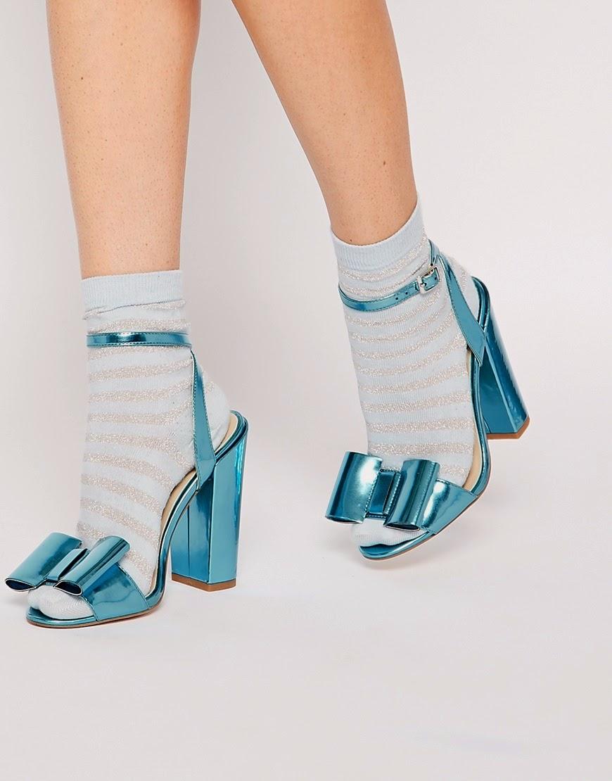 ASOS Harmony Shoes