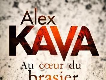 Maggie O'Dell, tome 10 : Au coeur du brasier de Alex Kava