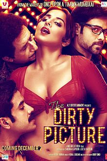 The Dirty Picture 2011 Hindi Movie Watch Online