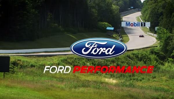 El nuevo Ford GT realizará su debut en Silverstone