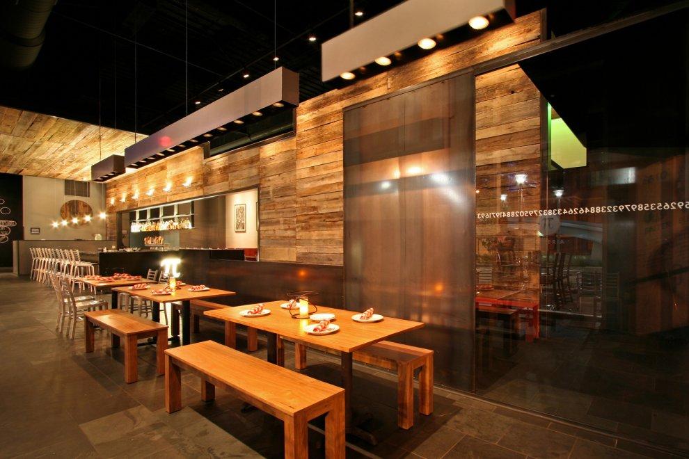Kaper design restaurant hospitality inspiration pi