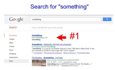 Google's loophole!