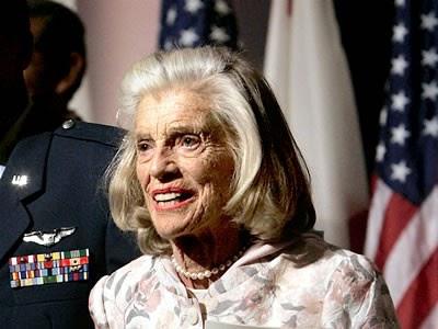 Us Citizenship Podcast Eunice Kennedy Shriver 1921 2009