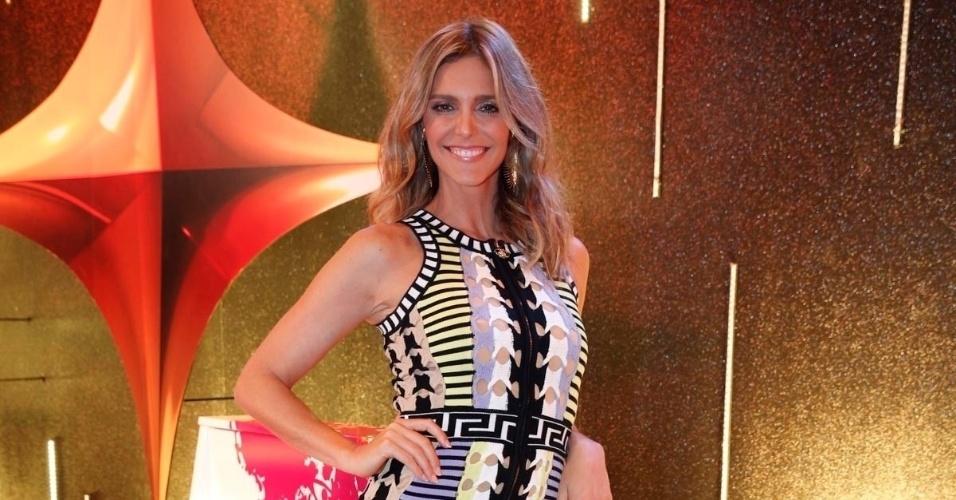 Fernanda Lima processa Fabíola Reipert após ser chamada de algo surpreendente