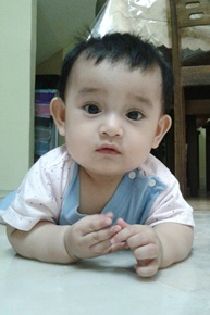 My 2nd Prince ♥ Aryan Sweet (^_^) ♥ 21 DIS 2012 ♥