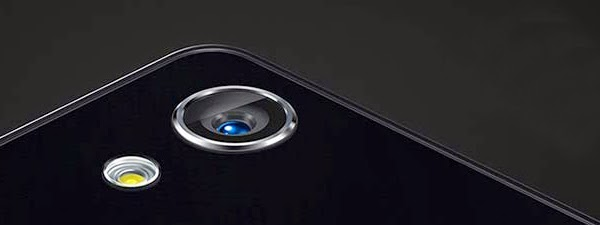 13MP Rear Smart Camera Phone