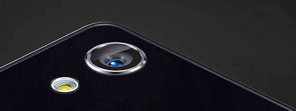 13MP Rear Smart Camera Phone