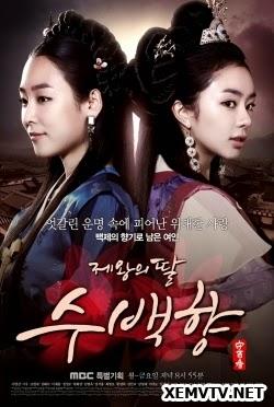 Công Chúa Soo Baek Hyang - King&#39s Daughter Soo Baek Hyang