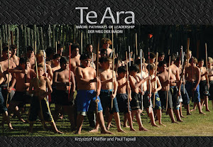 Te Ara: Māori Pathways of Leadership