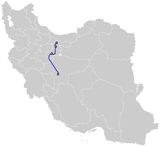 Perbedaan Kereta Api Cepat Iran dan Indonesia oleh Erizeli Jely Bandaro