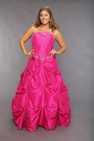 Prom Kleider für mollige 2012/2013