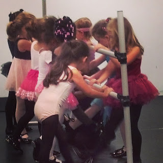 south charlotte nc ballet tap classes