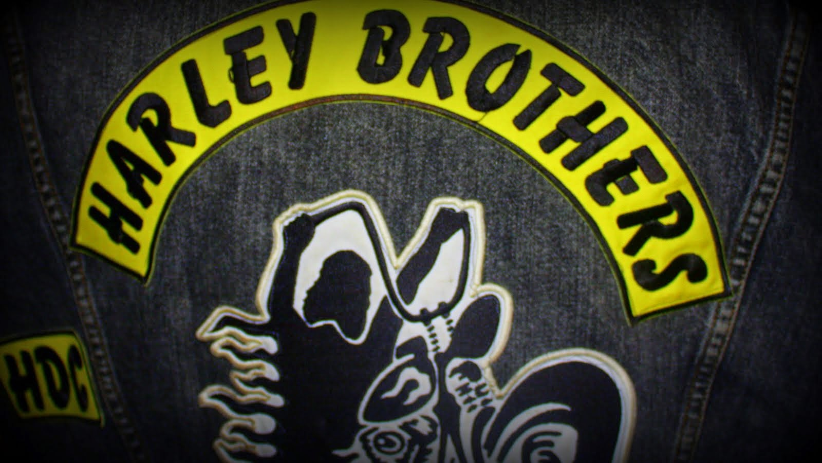 HARLEY BROTHERS