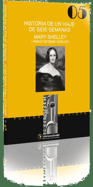 Mary Shelley, Historia de un viaje de seis semanas, Literaturas Hispanicas UAM
