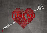 Wallpaper for broken hearts