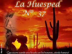La Huésped nº 37