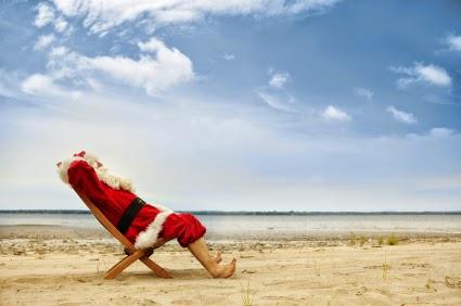 post christmas vacation