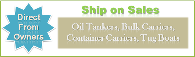 cargo ship for sale, oil tanker for sale, bulk carrier for sale, sdbc for sale, tug boat for sale, barge for sale