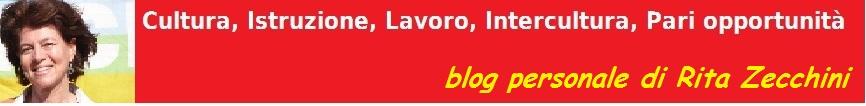 Il blog di Rita Zecchini