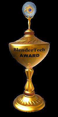 Кубок BlenderTech