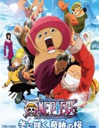 One Piece Movie 9: Bloom In Winter, Miracle Sakura | Bmovies