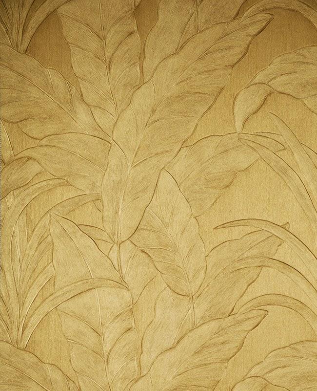 Eclecchic vibracion tropical for Decoller papier peint vinyl