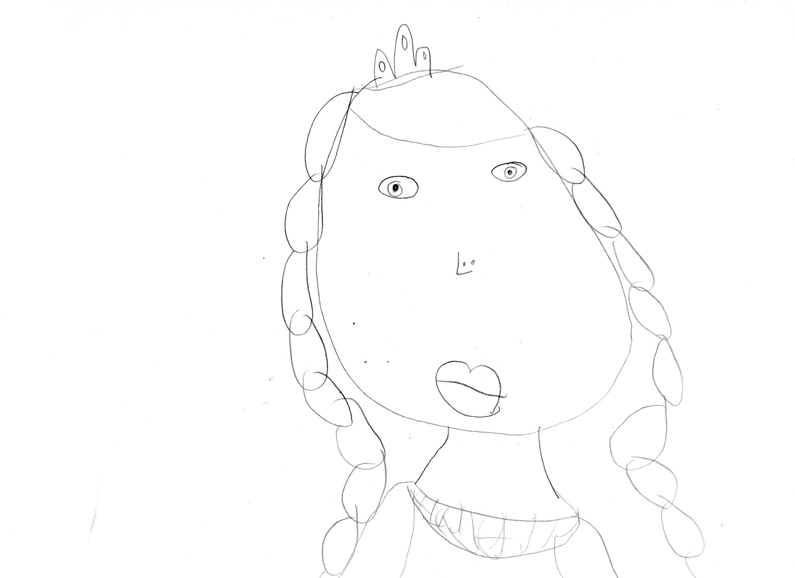 princess sarah u0027s art brave coloring pages ii