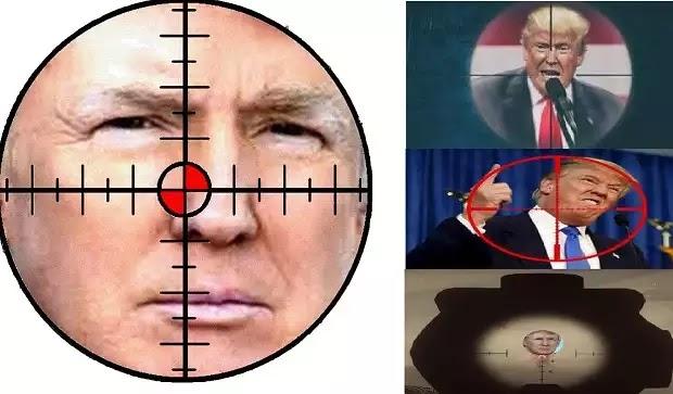 Μέσω… twitter ζητούν τη δολοφονία Τραμπ! Συναγερμός στις μυστικές υπηρεσίες
