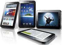 A venda de tablets é mais acelerada que a dos notebooks e desktops.