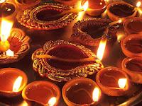 Indian Diva lights