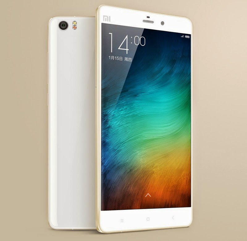Xiaomi Mi Note Pro : Full Hardware Specs, Features, Review and Price