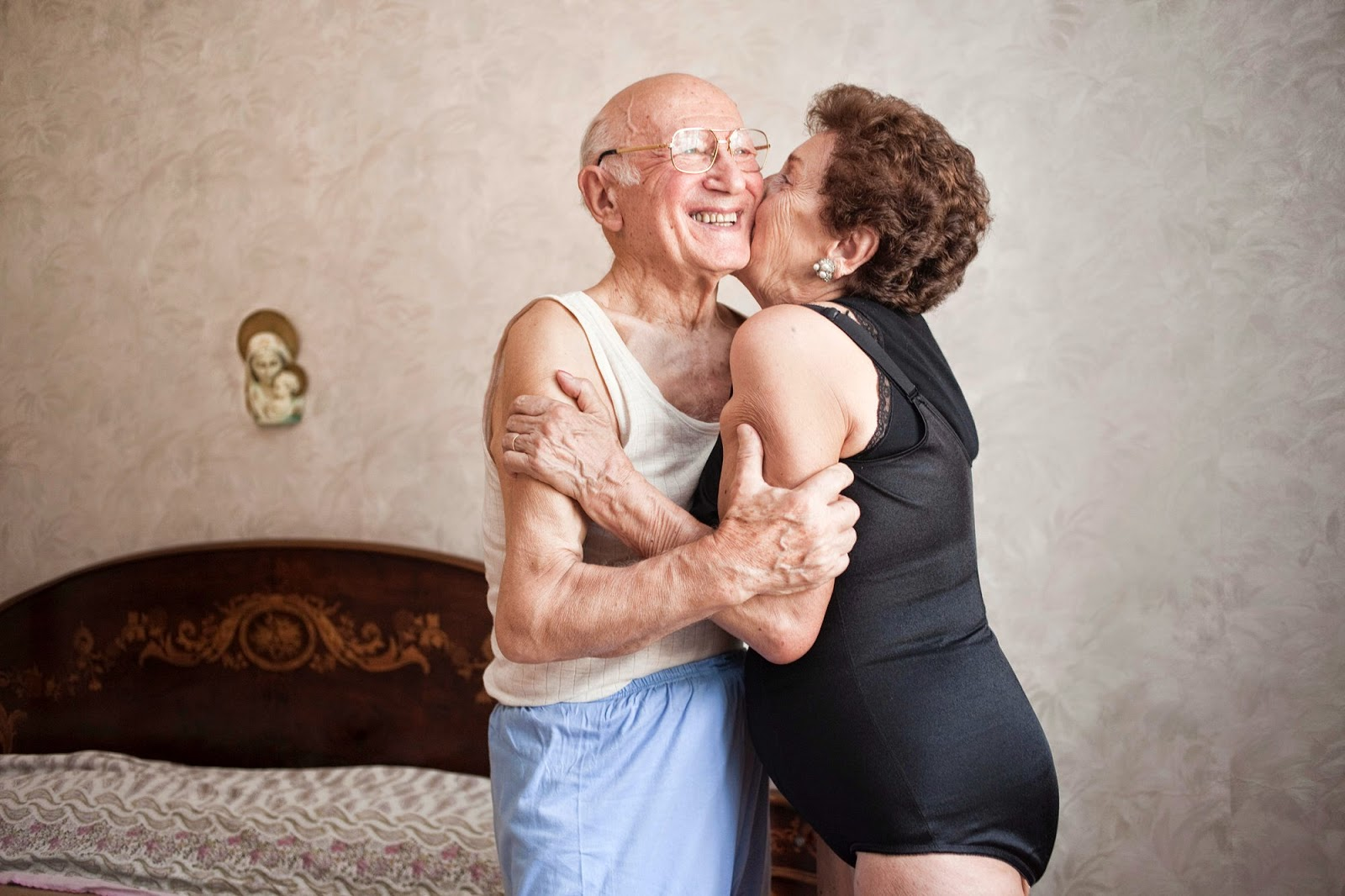 Sexuality and aging articles