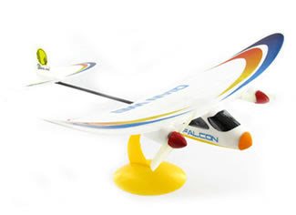 Falcon Mirage Electric RC Airplane image