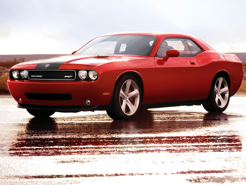 Dodge Challenger Images 1 World Of Cars
