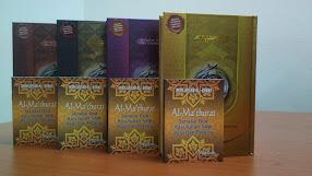 Al Quran Pelangi Datang Lagi!!