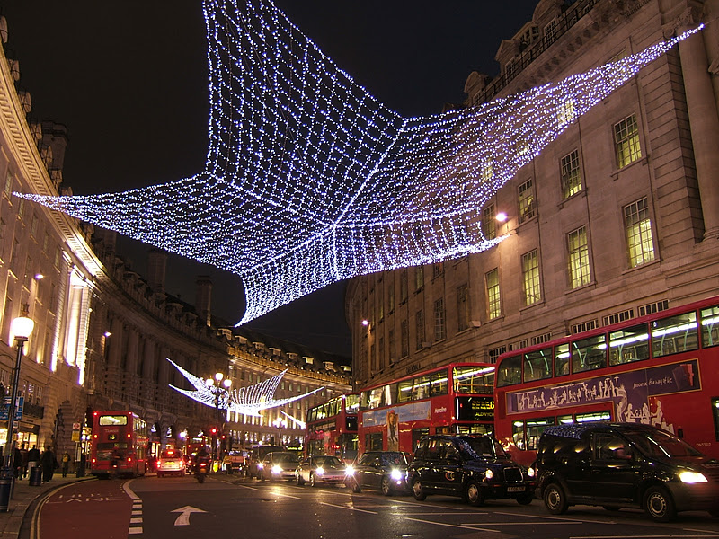 Image result for London This Christmas