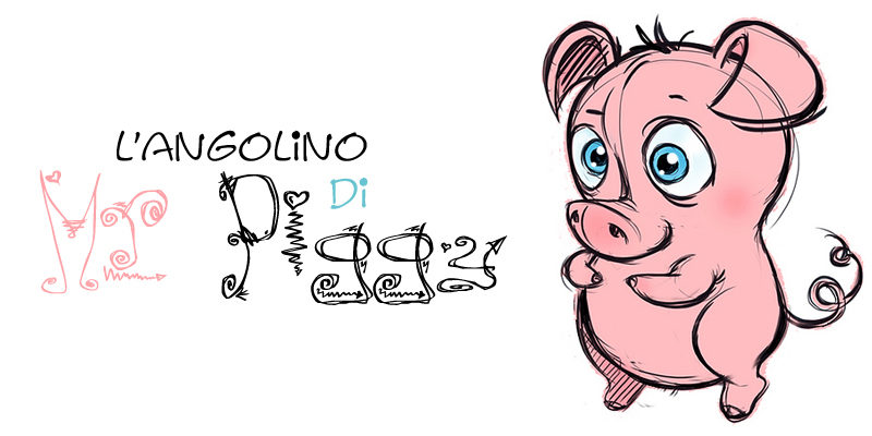 L'angolino di Mr Piggy