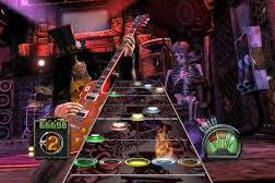 Cheat Guitar Hero PS2 Terbaru dan Terlengkap