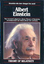 Books about  Albert Einstein for young readers