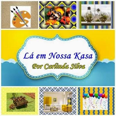 Nossa Casa                           por Carlinda Silva