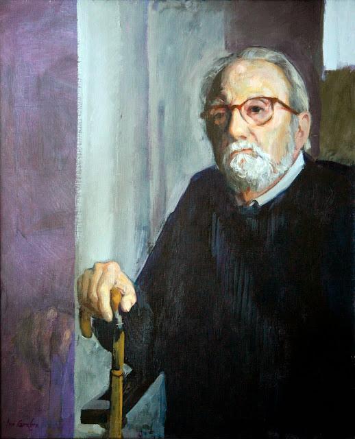 José Sánchez Carralero, Maestros españoles del Retrato