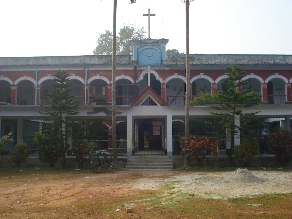 Dhaka dating place