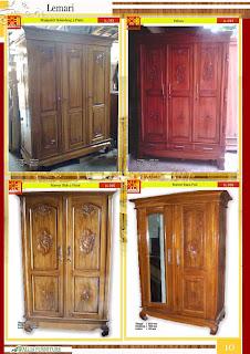 Lemari Furniture Klender ( Halaman 9 )