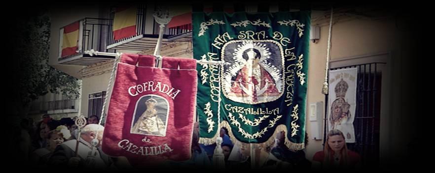 Cofradía de la Virgen de la Cabeza de Cazalilla