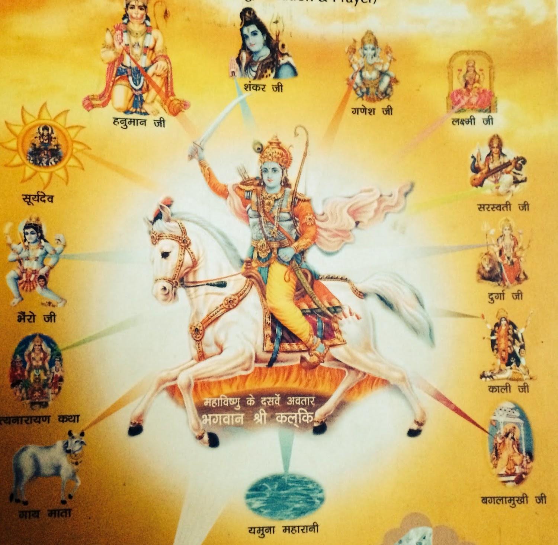 Brahma Vaivarta Purana in Hindi