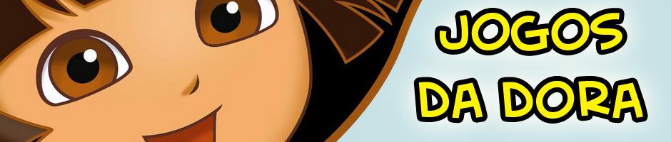 jogos da Dora