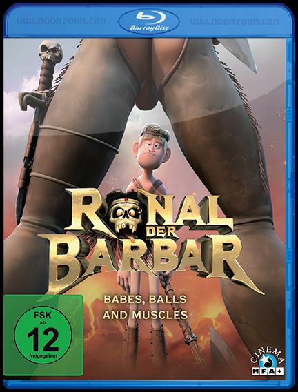 [Ronal Barbaren (2011) คนเถื่อนเกรียนสุดขอบโลก [720p][พากย์:ไทย+อังกฤษ][ซับ:อังกฤษ]