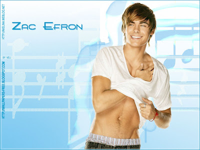 Zac Efron Latest wallpapers