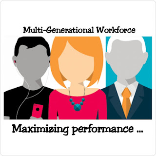 multi generational workplace workshop